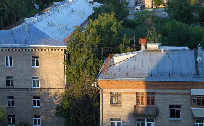 Московская реновация научила чиновников превращать хорошие дома в аварийные