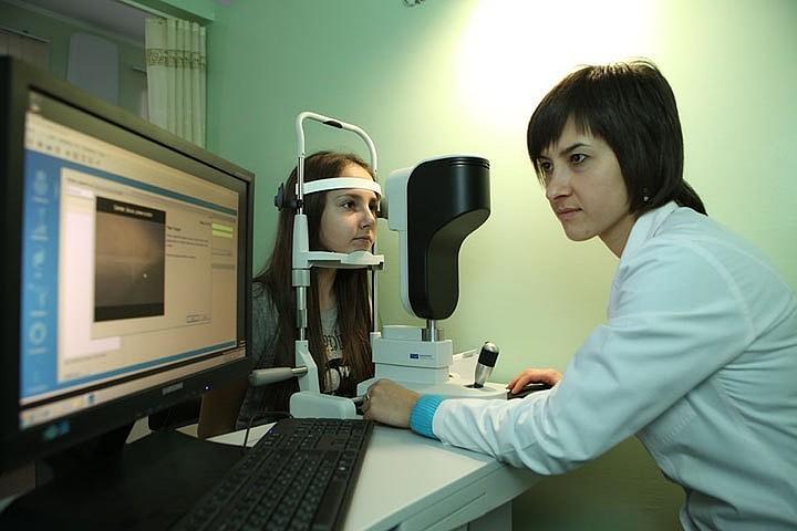 В России будут восстанавливать зрение с помощью вируса