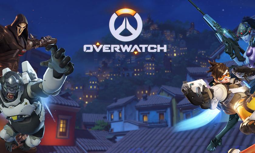Blizzard добавит в Overwatch «Тройной урон» — новый режим с разделением ролей на 3-2-1 overwatch,Игровые новости,Игры