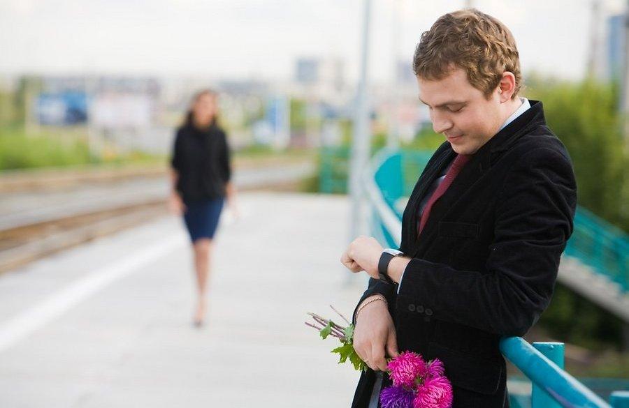 Первое свидание: главные ошибки. Что не нужно делать