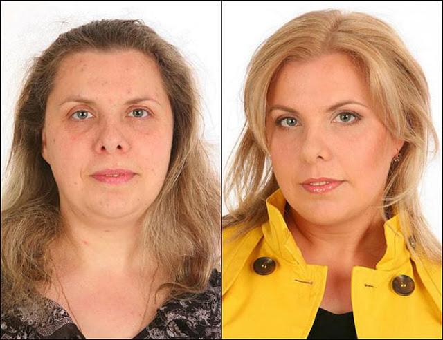 Преображение — 8 женщин до и после встречи с талантливым стилистом