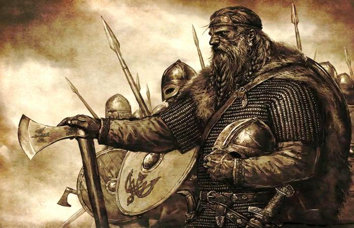 Ритуальная некромантия: что древние скандинавы делали с телами поверженных врагов