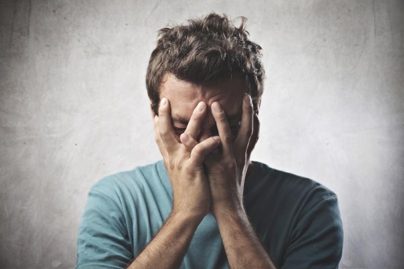 Почему нельзя слушать чужие жалобы на жизнь