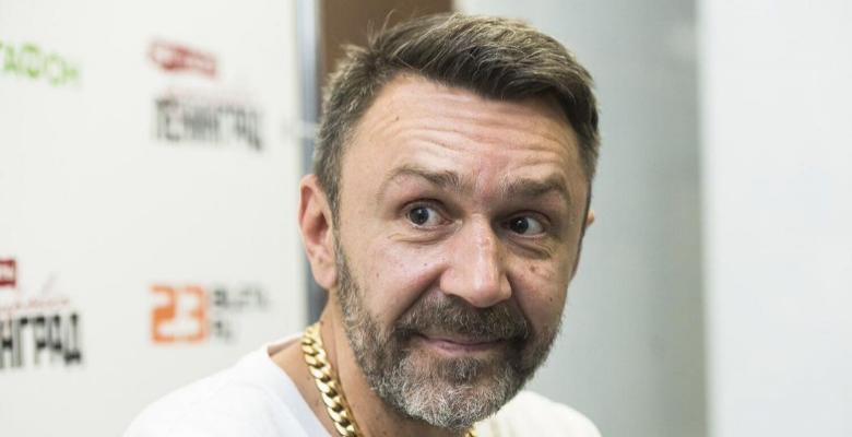 Сергей Шнуров возглавил новы…