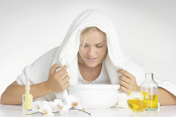Домашние ингаляции от сухого и влажного кашля здоровье,полезные советы