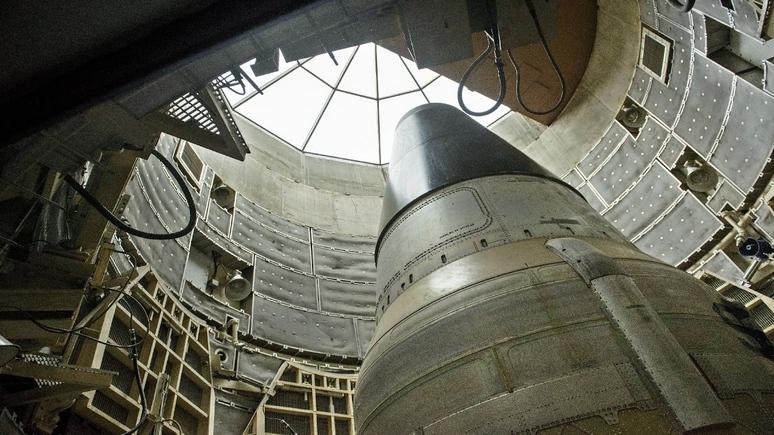 NI: в ответ на американские ракеты в Европе Россия возвращает «оружие ядерного апокалипсиса»