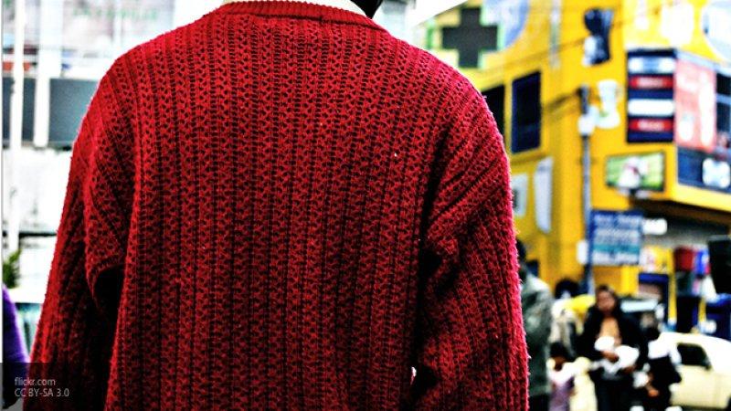 """""""Здесь вам базар что ли?"""": Надевшего свитер чиновника с позором выгнали с заседания парламента Киргизии"""
