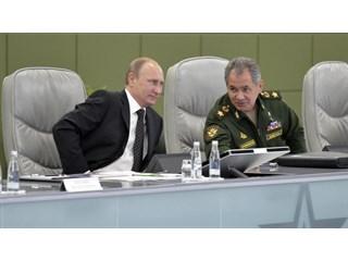 Если оппозиция не идёт к Путину, то Шойгу придёт к ней. Бойкот конгресса в Сочи