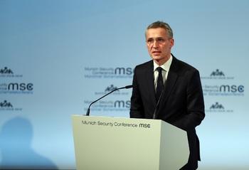 В НАТО собрались ответить на продолжение российской «агрессии»