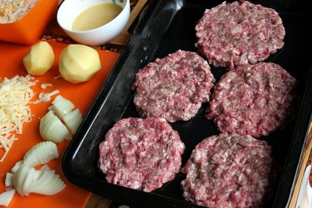 рецепт с картинками блюд из фарша добавил, что
