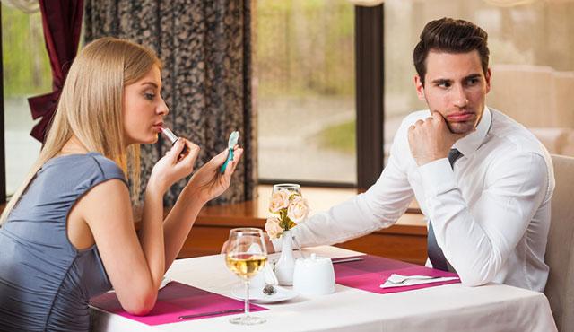 сделает мужчина знакомства предложение после сколько через