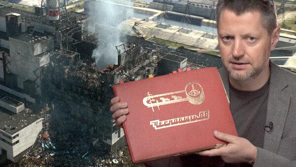 Пивоваров о Чернобыле, позднем Совке и современной России
