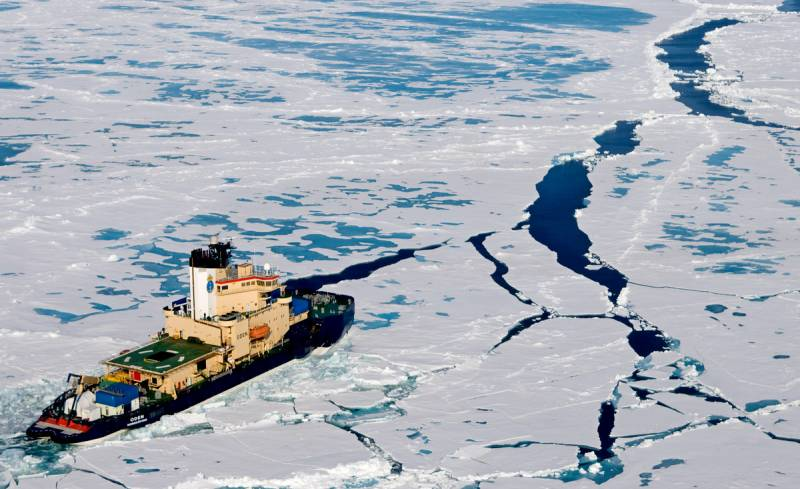 Глобальное потепление озолотит Россию