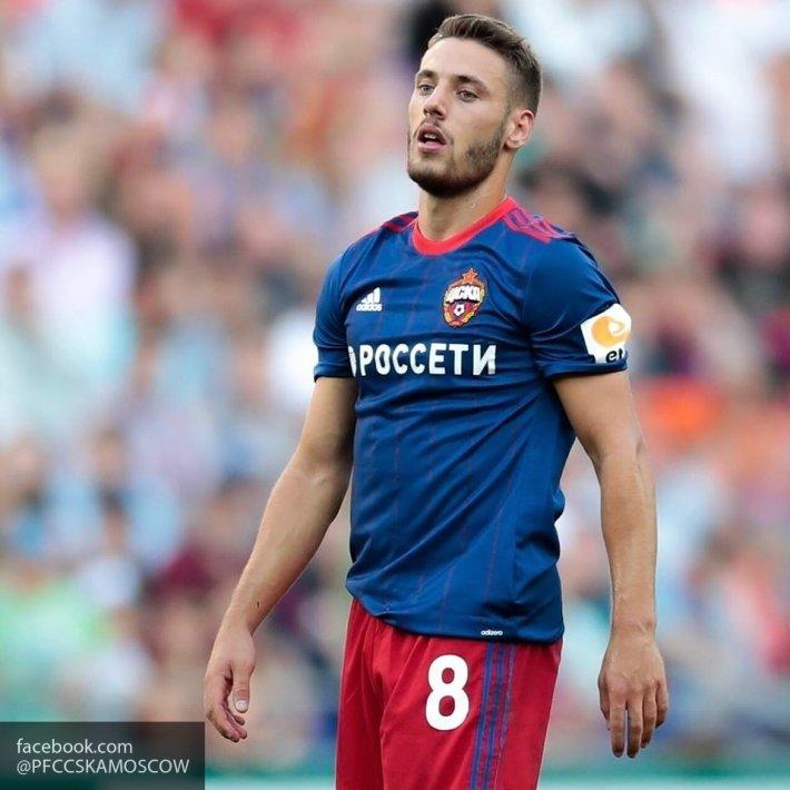 Никола Влашич может продолжить карьеру в «Зените»