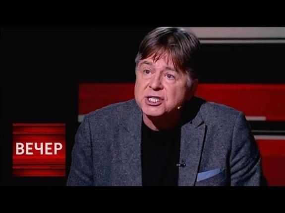 Актер Андрис Лиелайс: «Экспе…