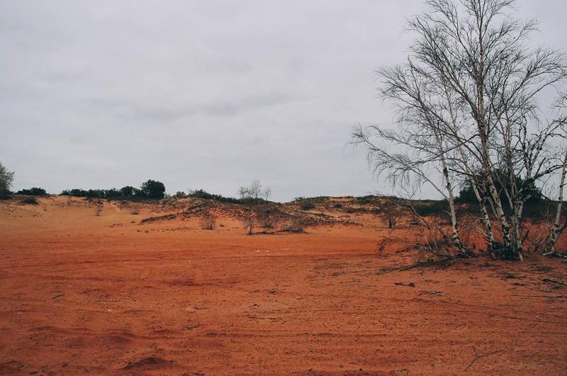 Чёртово Игрище или Марс в Волгоградской области аномалии, аномальная зона, места, россия, факты
