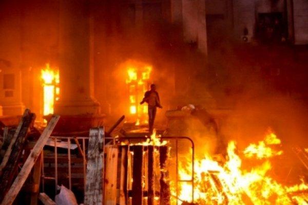 Цинизм украинской «интеллигенции»: Трагедия 2 мая — миф, никто там никого не жег