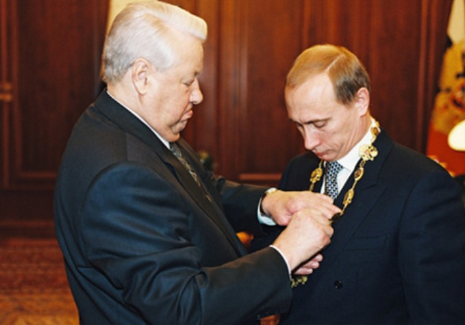Что на самом деле означают фамилии русских правителей