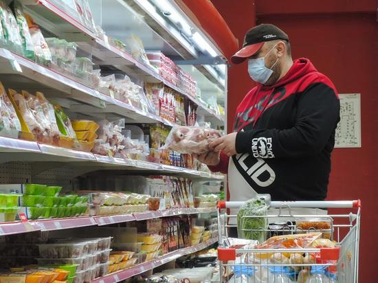 До раскулачивания один шаг: чем обернется контроль цен на продукты