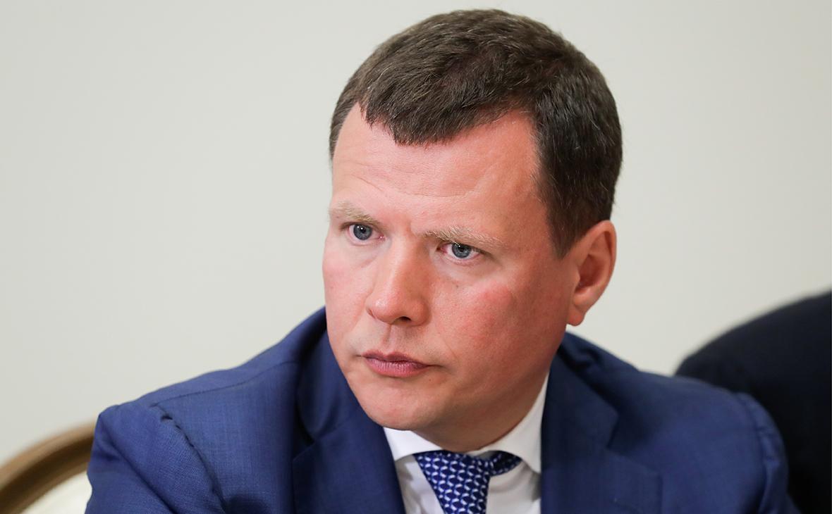 Экс-глава аппарата Чемезова стал кандидатом на пост Чубайса в «Роснано» власть,РОСНАНО,Чубайс