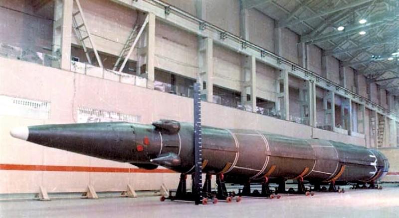 Оружие возмездия. Как «Тополь» сохранил независимость России Вооружение и военные технологии России