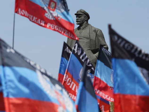 Киев не смог лишить ДНР электричества