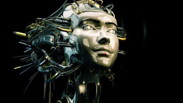 10 противоречивых моментов будущего будущие технологии,общество,планета земля,старение человека