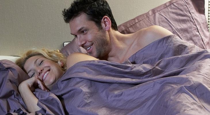 Как любовь меняет женщину: в…