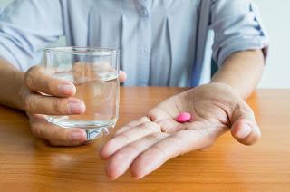 Правда, что таблетки нельзя …