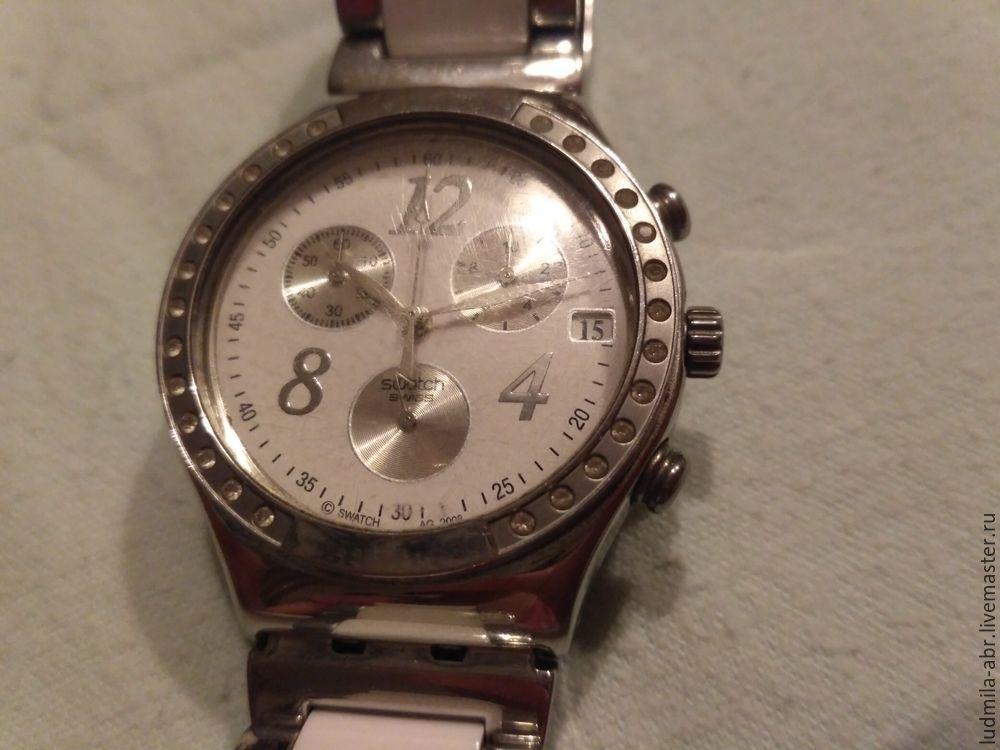 Шлифуем часы, стекло, смолу, металл быстро своими руками без инструментов