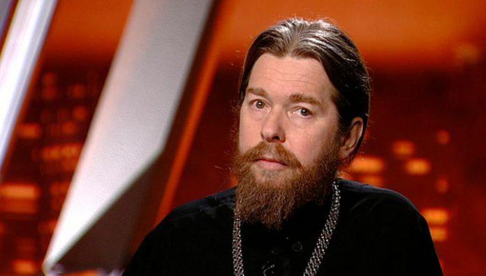 Епископ Тихон (Шевкунов): «С…