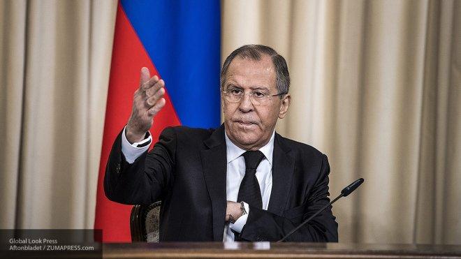 """Лавров объяснил, кто нуждается в """"Турецком потоке"""" больше всех"""