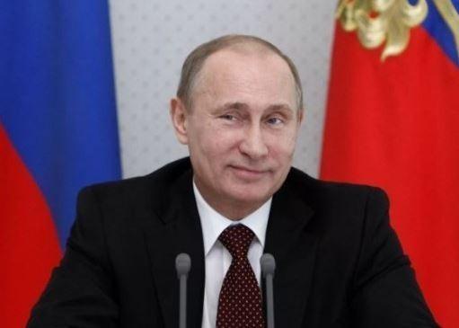 Путин использовал «оружие» З…