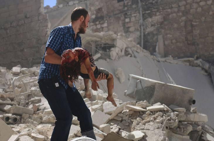 Что такое Алеппо?