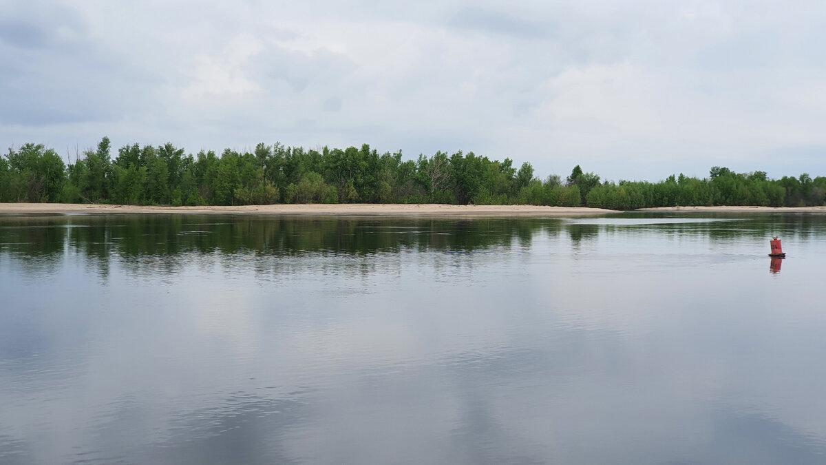 """Многие ругают круизный маршрут """"Волгоград - Астрахань""""за однообразие ландшафта. Так ли это на самом деле круизы,отдых,попутчики,природа,путёвки,путешествия,туризм"""
