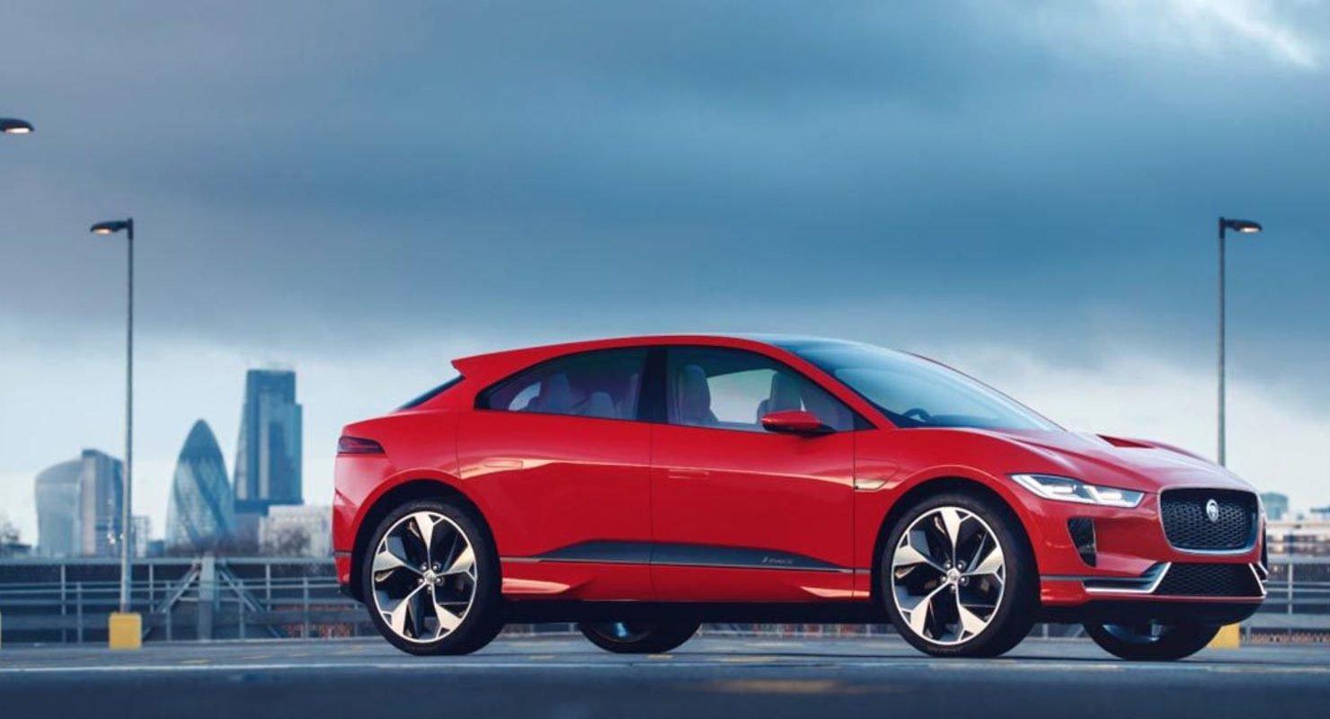 В 2020 году импорт электромобилей в Европу оказался выше экспорта Автобизнес