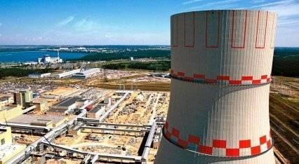 Белорусская АЭС: прибалты ре…