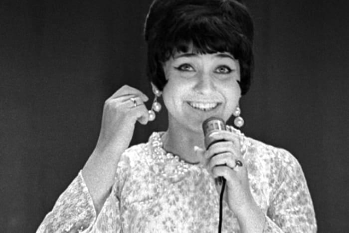 Две жизни Аиды Ведищевой: Почему певица попала в «черный список» и эмигрировала в США знаменитости
