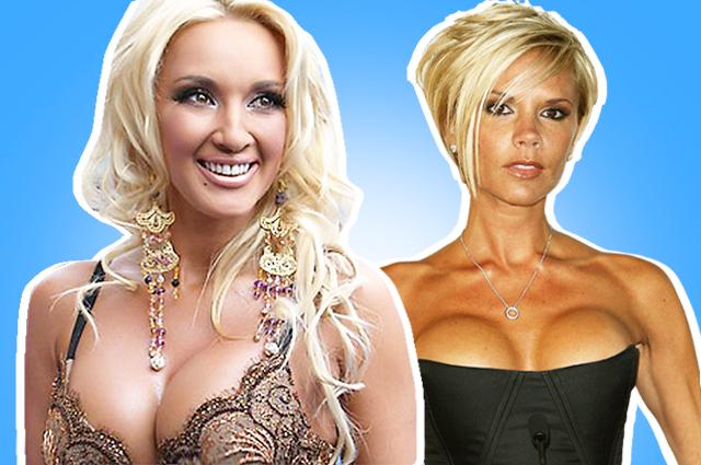 Виктория Бекхэм, Лера Кудрявцева и еще 6 звезд, которые удалили грудные имплантаты