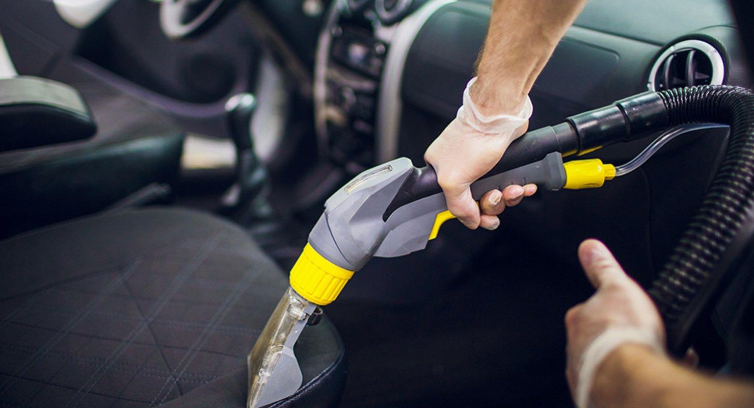 Химчистка салона — особенности, этапы проведения процедуры Автомобили