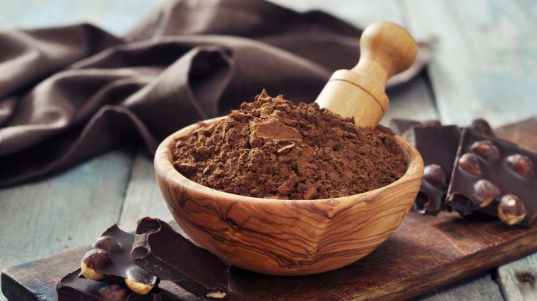 Что такое кэроб и с чем его едят?