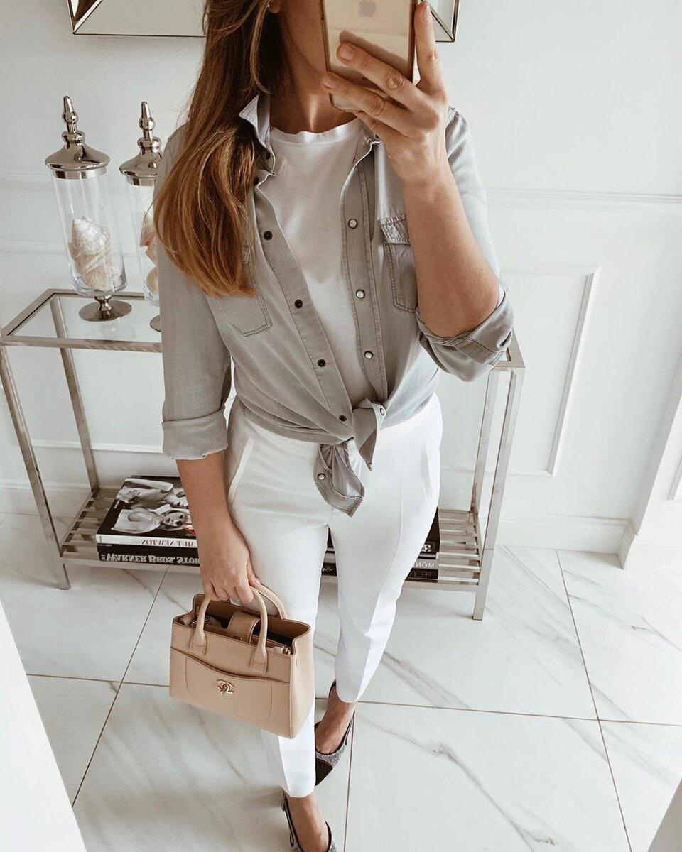 Элегантность – ключ к успеху! 15 безупречных стильных образы от Mint Label