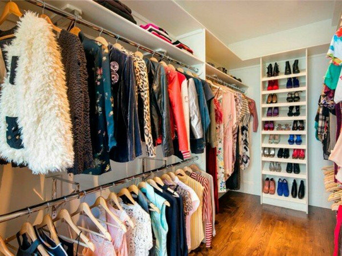 Разберем гардероб! Опять или снова?! гардероб,модные образы,модные советы,одежда и аксессуары,стиль,стиль жизни