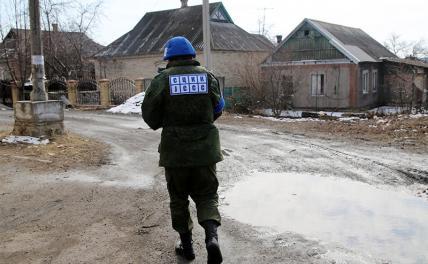 Донбасс: «Укропы» попытаются пойти в прорыв со стороны Авдеевки украина
