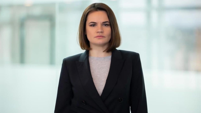 Тихановская подтвердила планы не участвовать в выборах президента Белоруссии Политика