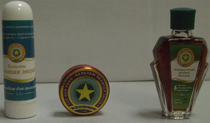 История легендарной советской мази «Звездочка»