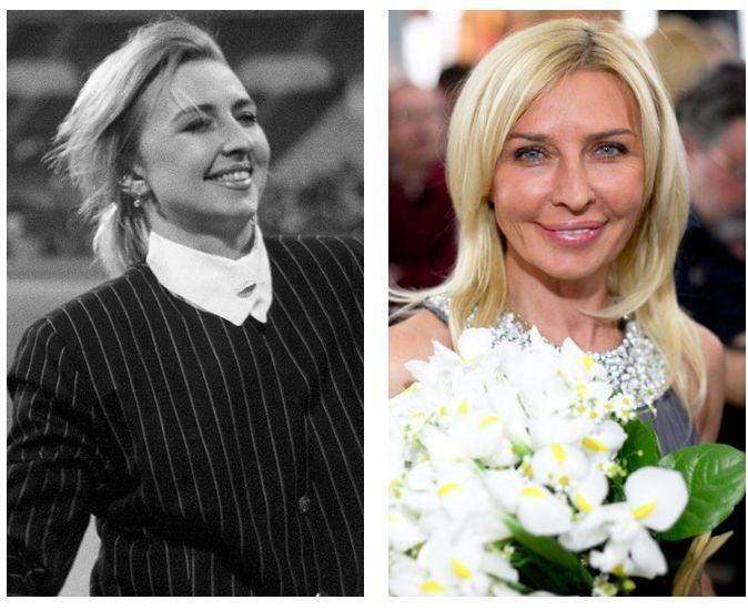 Наталья Ветлицкая, Лика Стар и другие красотки 90-х, пропавшие из виду