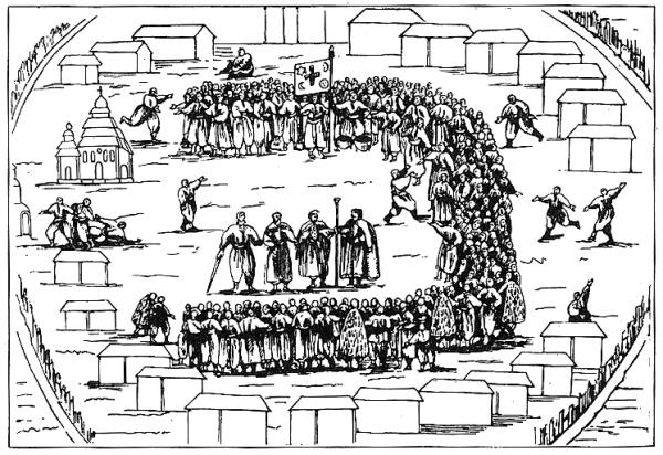 Глава II. Петр I. 1700-1709 годы