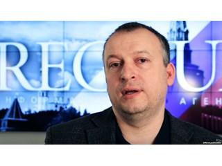 Юрий Баранчик, Regnum: «Власти Беларуси идут путем нэабандэравских сил в Украине»