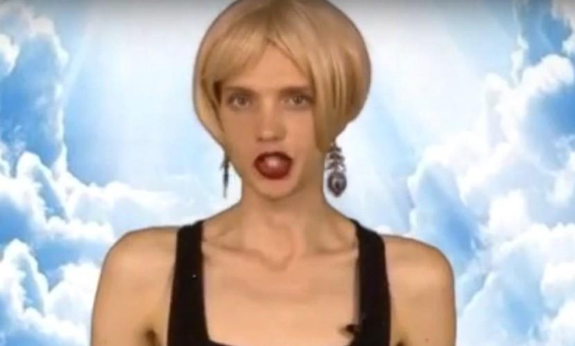 Студенты-журналисты из Воронежа выпустили провокационную передачу с ведущей-трансвеститом